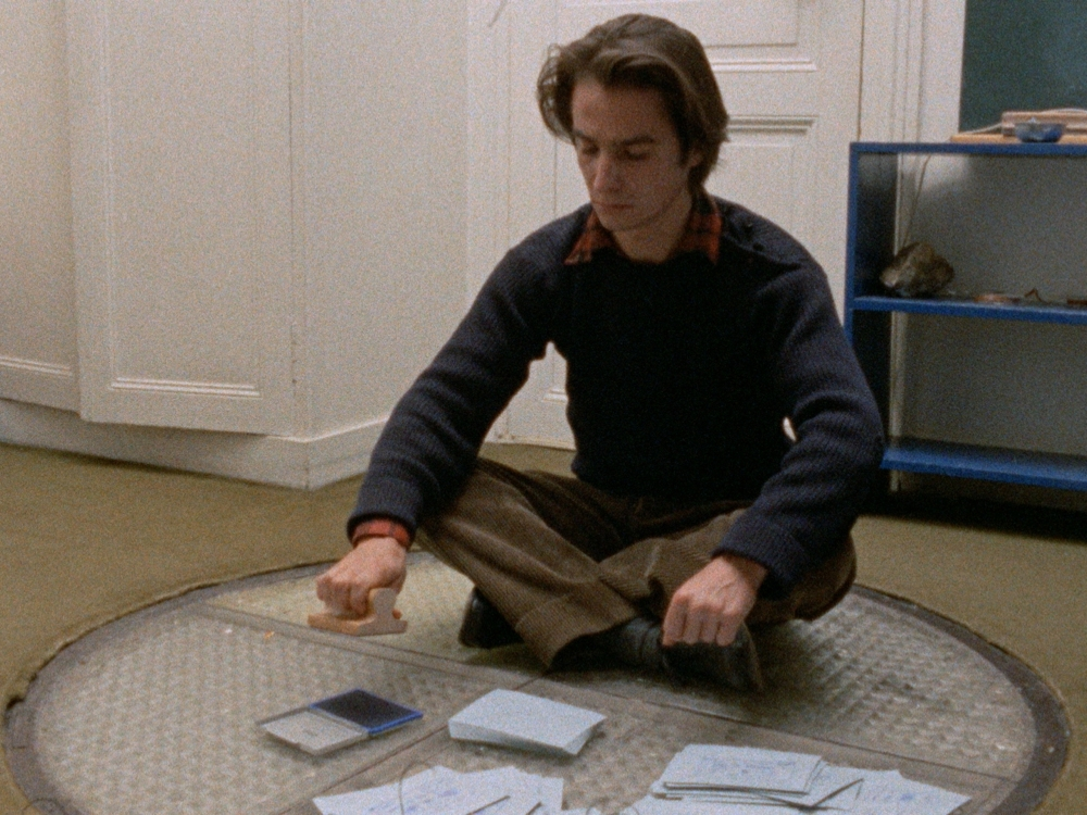 Out-ward bound: Jacques Rivette's Out 1 in the Arctic circle - image