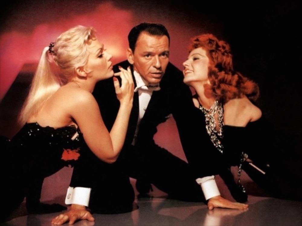 Frank Sinatra centenary: 10 essential films - image