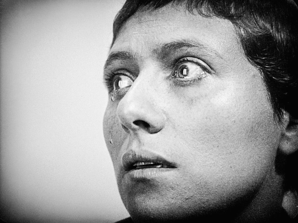 The A-Z of Carl Theodor Dreyer - image