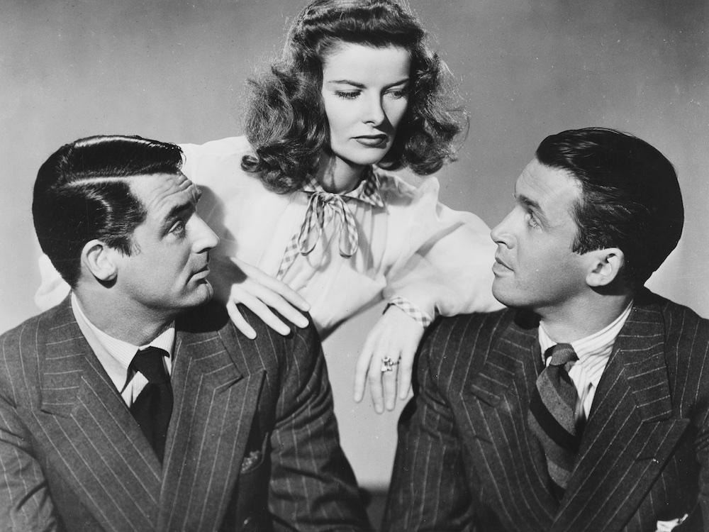 Katharine Hepburn: 10 essential films - image