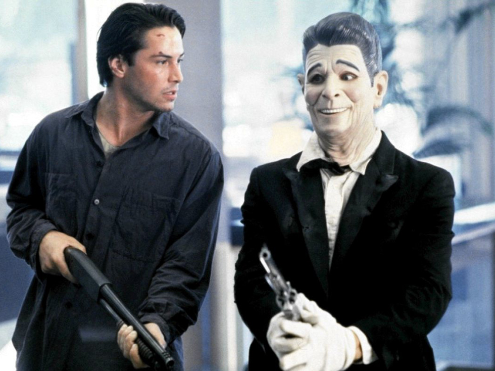 Point Break – not coming to a cinema near you! - image