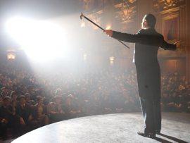 Christopher Nolan: escape artist - image