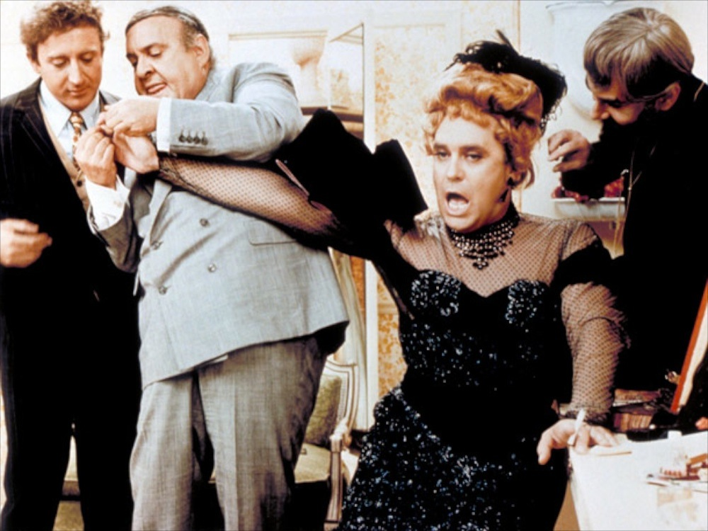 Mel Brooks: five essential films - image