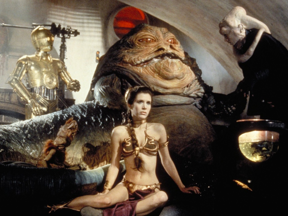 How Star Wars conquered cinema with help from The Hidden Fortress - image