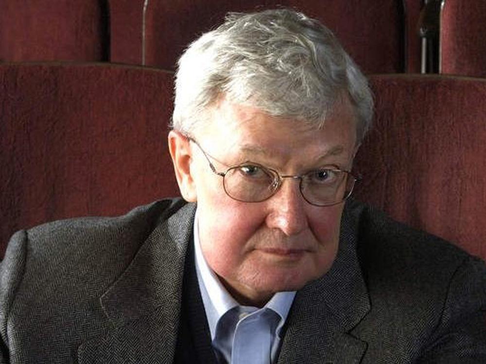 Critic Roger Ebert dies aged 70