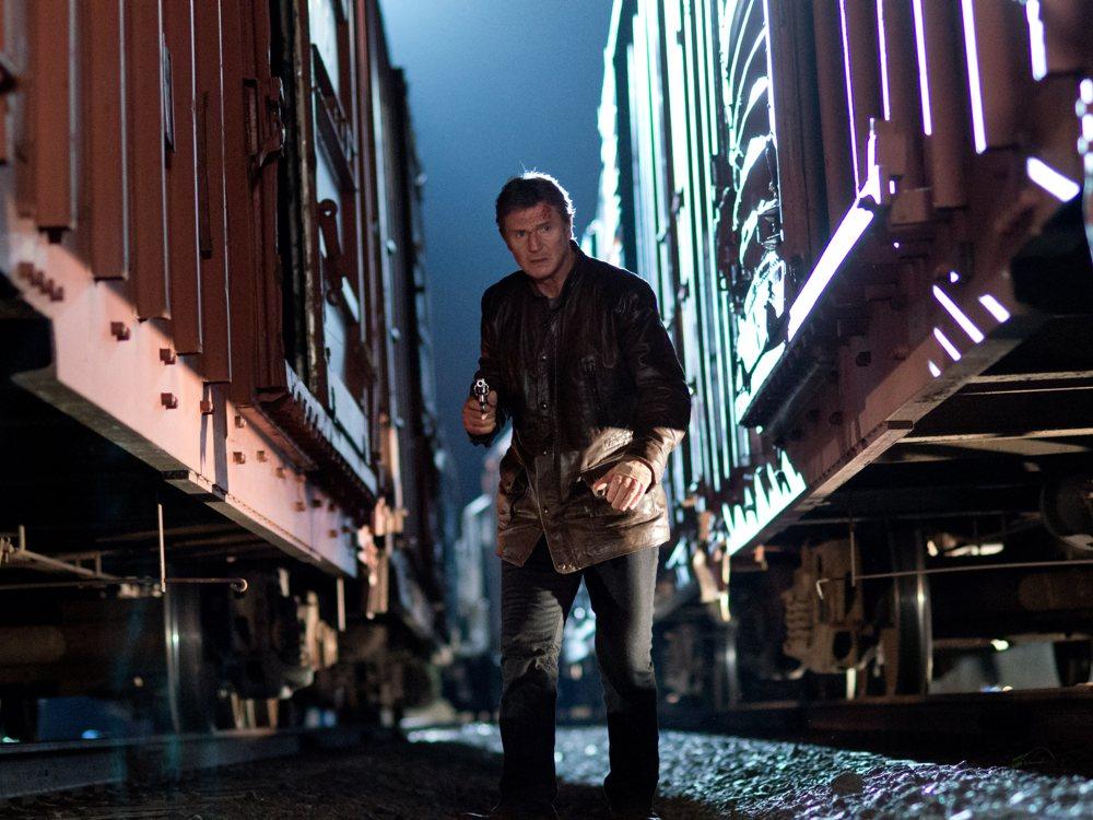 Film of the week: Run All Night - image