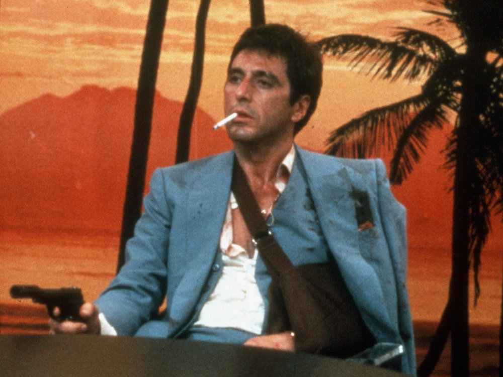 Al Pacino And The 1980s