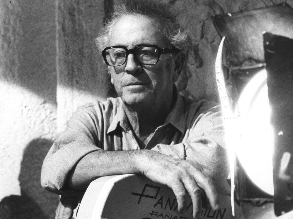 Douglas Slocombe, 1913-2016 - image