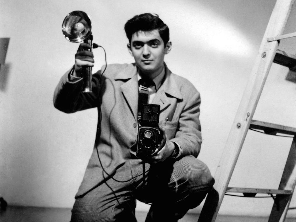 Exclusive extract from Stanley Kubrick: New Perspectives - image