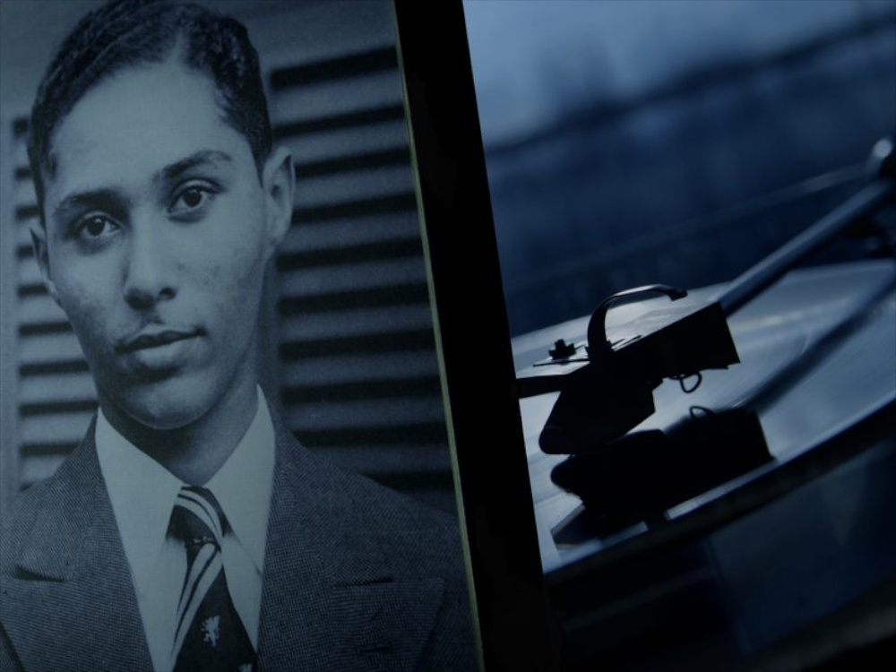 The Stuart Hall Project: John Akomfrah interview - image