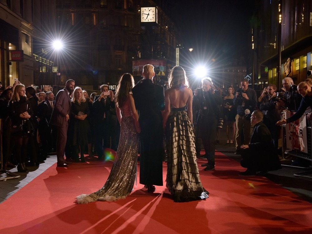 Dates announced for 63rd BFI London Film Festival