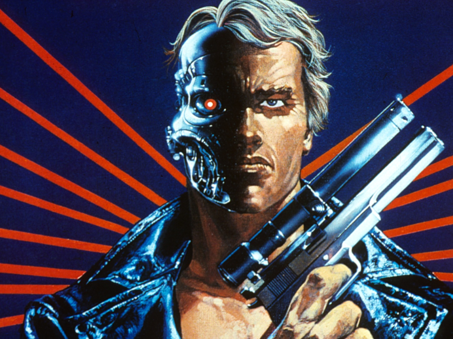 Arnie Posts The Terminator 30th Anniversary Message Bfi