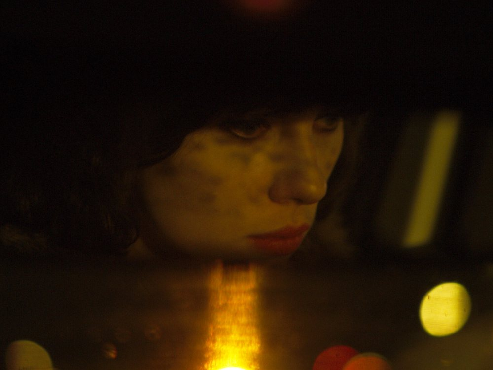 Film of the week: Under the Skin - image