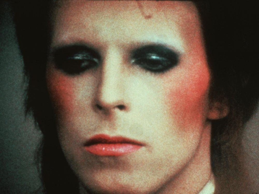 David Bowie on film - image