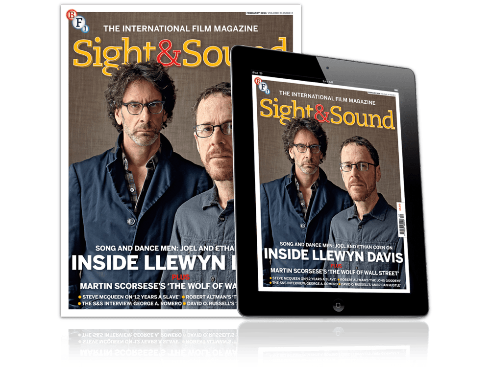 Sight Sound The February 2014 Issue Bfi
