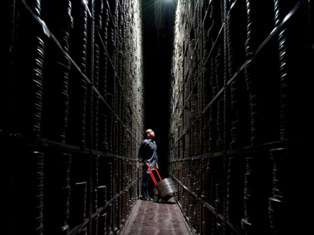 About the BFI National Archive | BFI