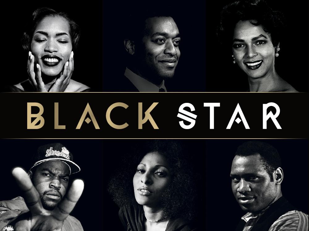 black star bfi
