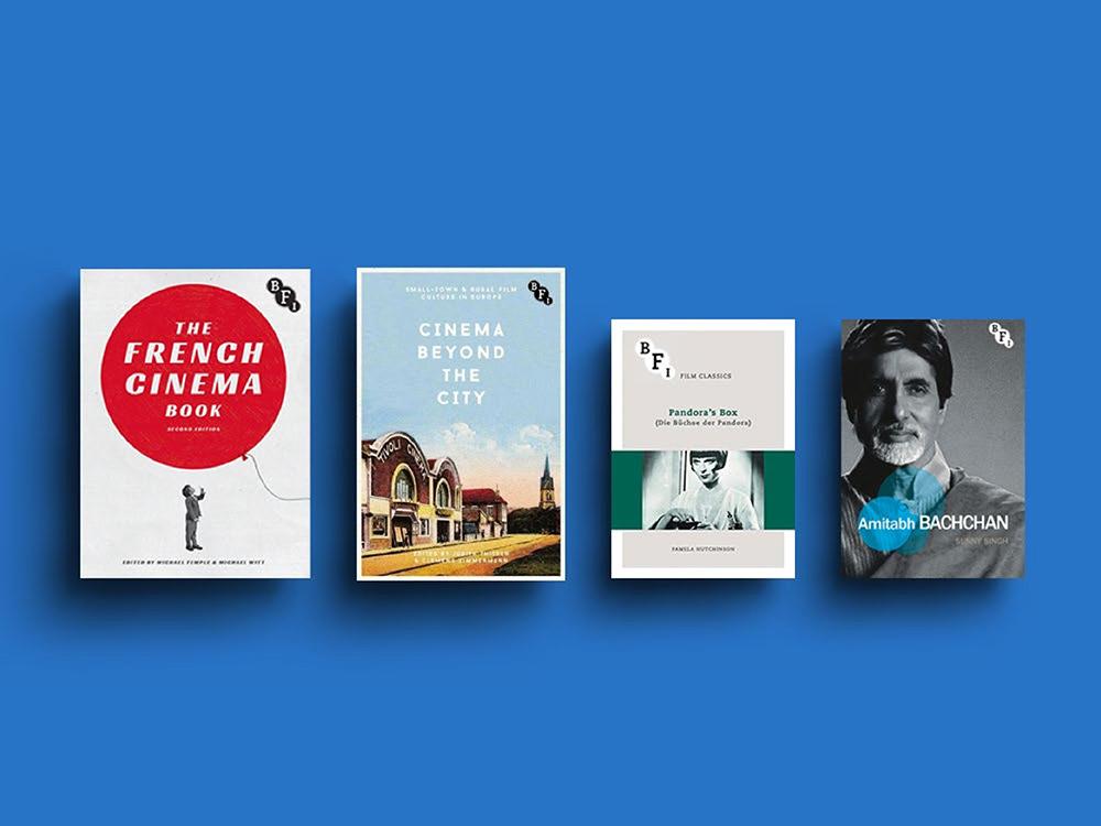 BFI Books | BFI