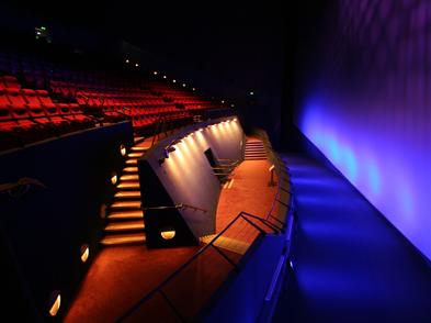Tuttleman Imax Theater 56 Reviews Cinema 222 N 20th St Logan Square Philadelphia Pa Phone Number Yelp