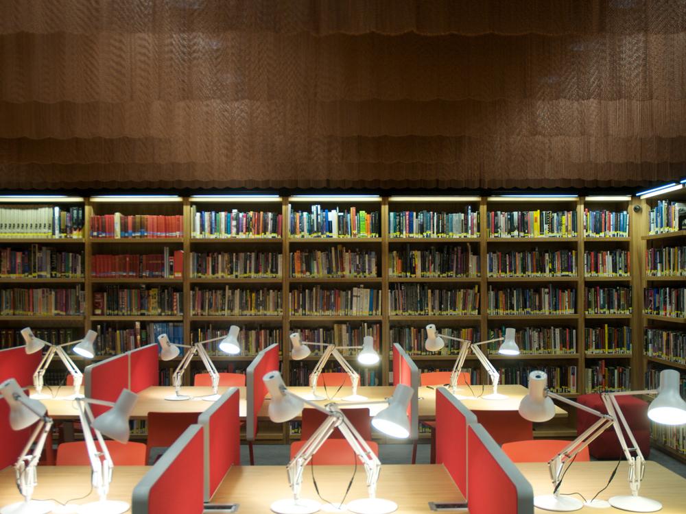 BFI Reuben Library | BFI