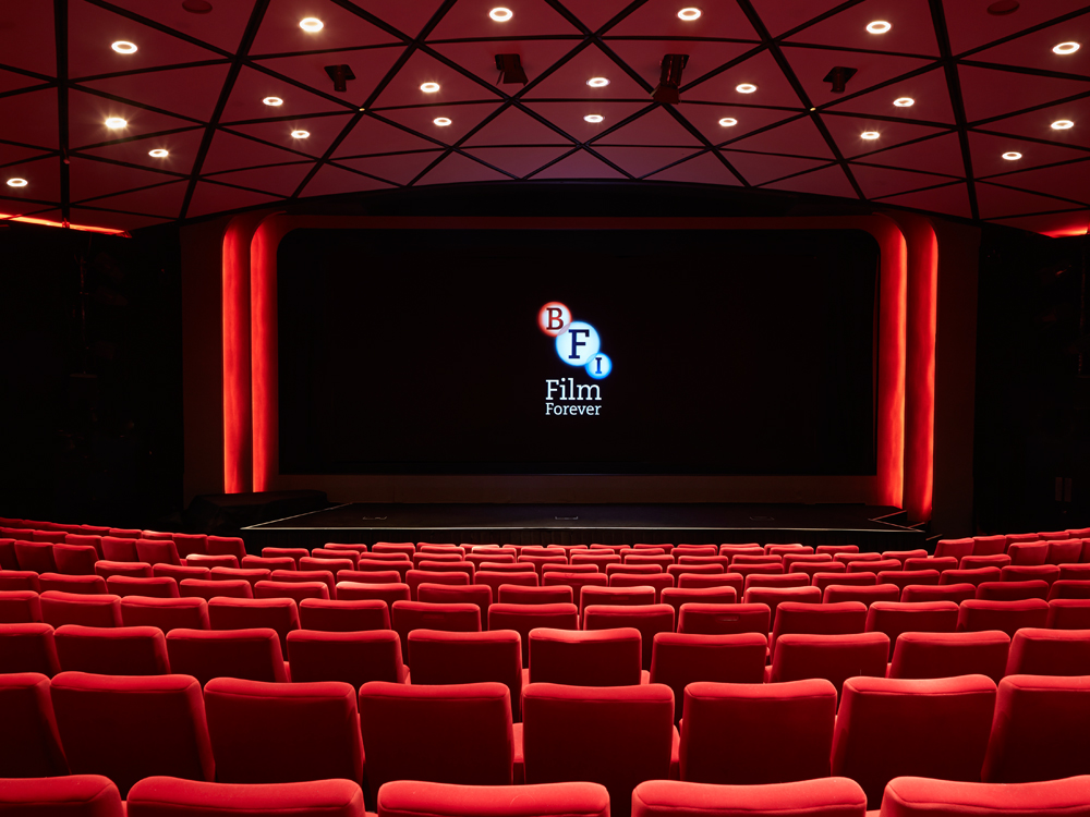 Pleasant Surprises at The BFI London Film Festival 2019