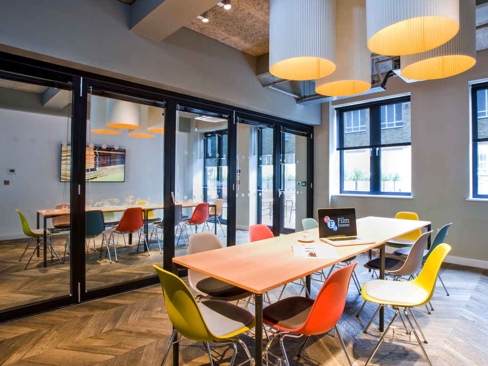 Rent A Meeting Room Near Me