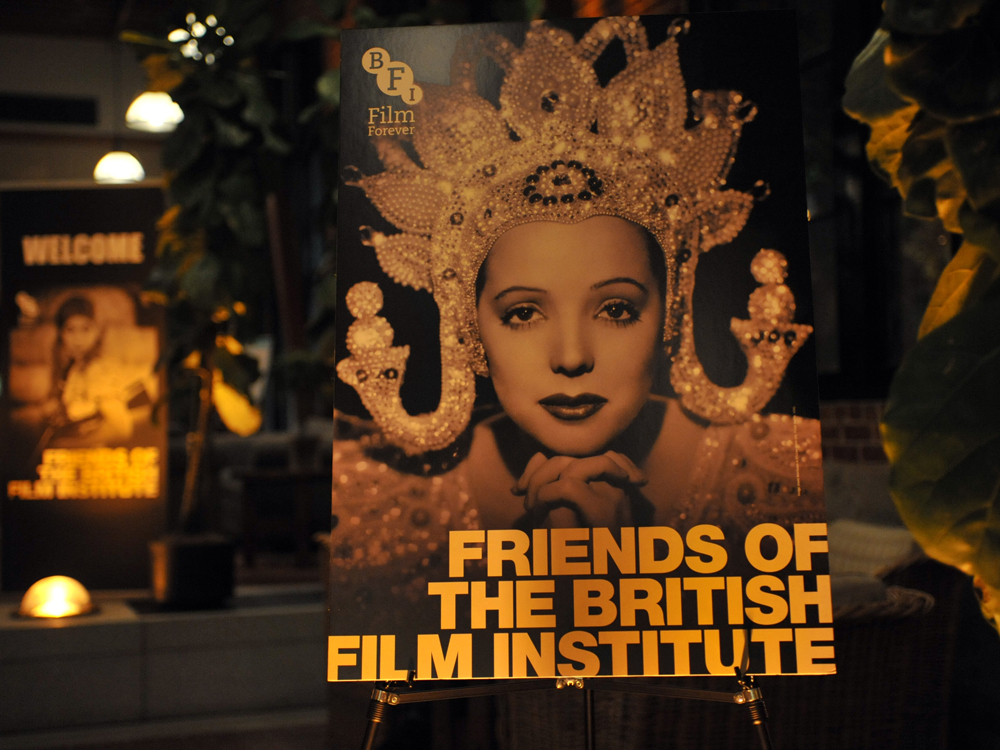 Friends of the BFI   BFI