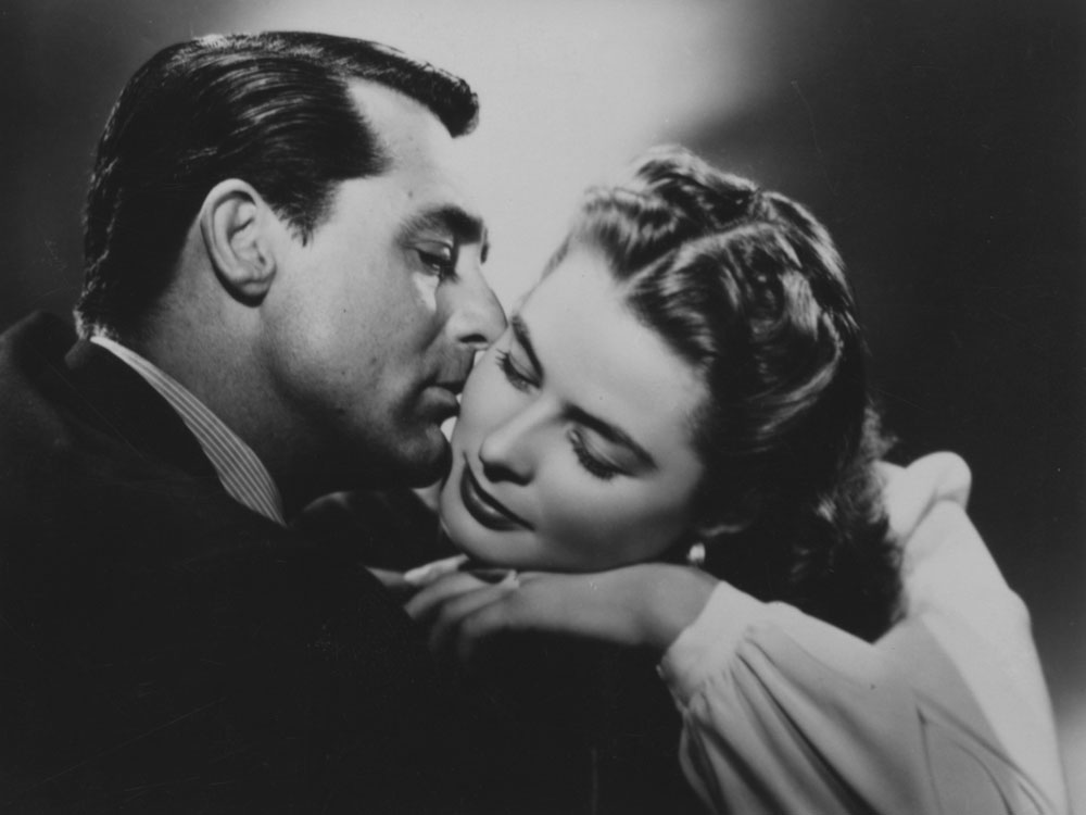 Cary Grant competition