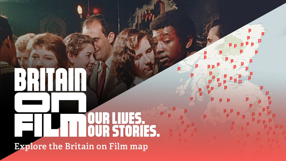 Britain on Film | BFI
