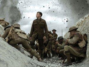 1917 at BFI IMAX