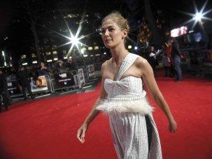 Programme Launch: The 61st BFI London Film Festival
