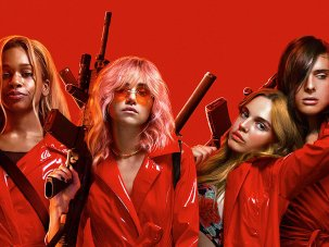 Assassination Nation and girl gangs