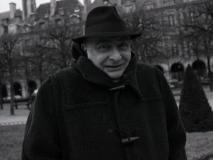 The BFI Podcast: Murder, mystery and meal-times with Claude Chabrol