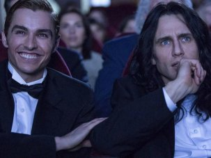 The BFI Podcast minisode: James and Dave Franco on The Room and The Disaster Artist