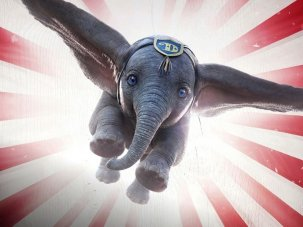 The Bigger Picture: Dumbo and Disney's remakes