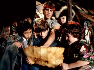 The Bigger Picture: The Goonies