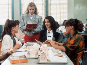 The BFI Podcast: Heathers, Sharp Objects, The Rock