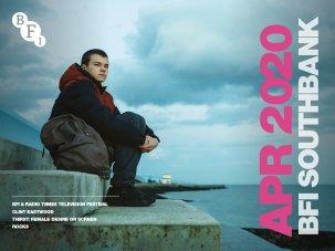 BFI Southbank April Guide (pdf)