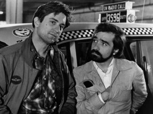 The BFI Podcast: Martin Scorsese in his own words, part 1