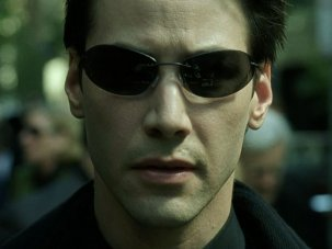 The Matrix, the Nineties and the search for The One