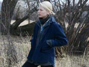 The BFI Podcast: Michelle Williams and Kelly Reichardt