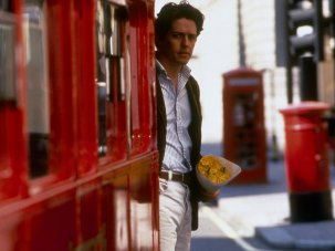 The Bigger Picture: Notting Hill and the British romcom