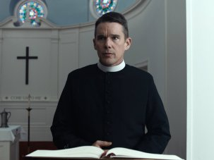 The BFI Podcast: Maurice, Atlanta, First Reformed