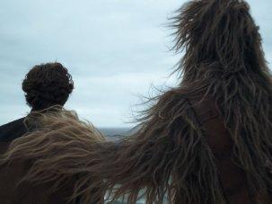 The BFI Podcast: Solo: A Star Wars Story, Ian McKellen, My Friend Dahmer and Glasgow's Weird Weekend