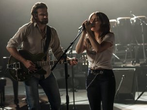 The BFI Podcast: A Star is Born again