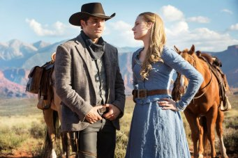 The BFI Podcast: Anna! Westworld and Arcadia