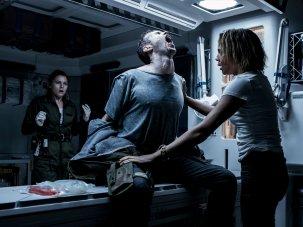 Alien: Covenant at BFI IMAX