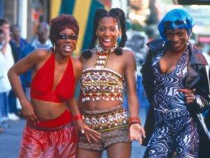 Black Britain on Film