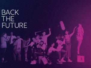 Back the Future