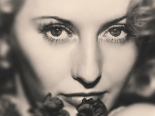 Barbara Stanwyck at BFI Southbank